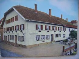 25 DOUBS Ouhans Hotel Restaurant Des Sources De La Loue - France