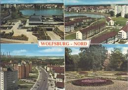 AK-44127   -  Wolfsburg Nord - Mehrbild (4) - Wolfsburg