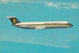 Cartolina - Postcard / Viaggiata - Sent / Bac 1-11 Della British Caledonian. - 1946-....: Era Moderna