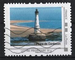 Collector L'Aquitaine 2009 : Phare De Cordouan. - France