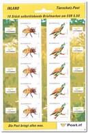 Oostenrijk 2009, Postfris MNH, Insect, Bird - 1945-.... 2de Republiek