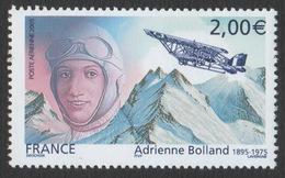 France 2005 Neuf Poste Aérienne Aviation Aviatrice Adrienne Bolland YT PA 68 - France
