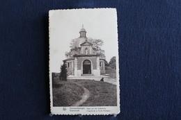 F-132 / Grammont - La Chapelle De La Vieille Montagne - Geeraadsbergen - De Kapel Van Den Oudenberg / Circulé 19? - Geraardsbergen