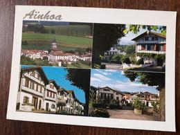 L21/409 AINHOA . Pays Basque. Multivues - Ainhoa