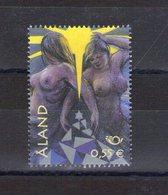 Aland. La Mythologie Nordique. Le Monde Des Dieux - Aland