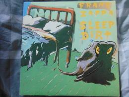 Frank Zappa- Sleep Dirt - Rock