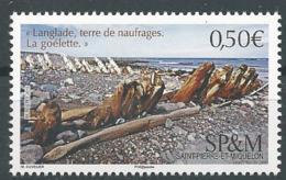 SPM 2019 - Langlade - St.Pierre & Miquelon