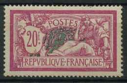 France (1925) N 208 ** (Luxe) - Nuevos