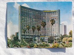Zimbabwe Harare Hotel Monomatapa   A 192 - Zimbabwe