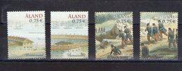 Aland. 150e Anniversaire De La Guerre De Crimée - Aland