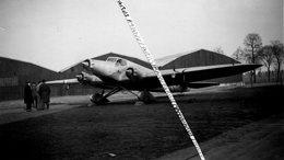 1930 - 1940 / PHOTO / AVION / COUZINET 30 - Aviation