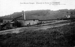 Chaume Et Ferme Du Taneck - France