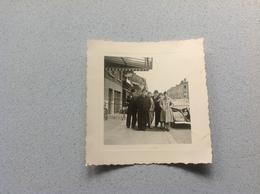 Visé Petite Photo 1940 - Cartes Postales