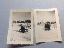 Marchin 2photos - Cartes Postales
