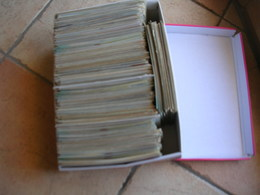 LOT DE + DE 700 CARTES POSTALES 10X15 ( VRAC ) - Postcards