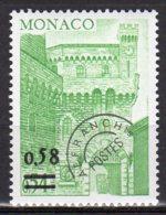 YT N°50 Préoblitéré Neuf Lot 1014 - Monaco