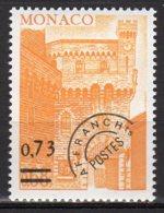 YT N°51 Préoblitéré Neuf Lot 1015 - Monaco