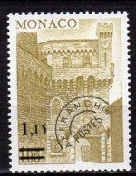 YT N°52 Préoblitéré Neuf Lot 1016 - Monaco