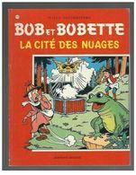 Bob Et Bobette N°173 La Cité Des Nuages De 1980 Par Willy Vandersteen - Bob Et Bobette