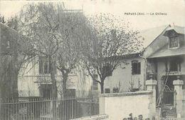 27109039 * PARVES Le Chateau - France
