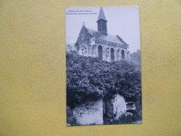 MAGNY LES HAMEAUX. L'Abbaye De Port-Royal-des-Champs. Les Anciennes Cuisines. - Magny-les-Hameaux