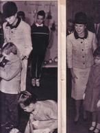 (pagine-pages)GRACE KELLY   Gente1963/48. - Autres