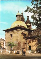 32989. Postal KRAKOW (Polska) Polonia. Iglesia San Adalberto S. XI - Polonia