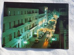 Libya Sciara Mehemmed El Megherief At Night A 192 - Pakistan
