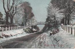 Sutton Angel Bridge - Other