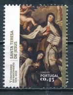 °°° PORTUGAL - MI N°4073 - 2015 °°° - 1910 - ... Repubblica