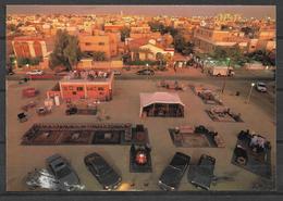 KUWAIT POSTCARD ABDULLAH FAMILY - Koeweit