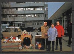 BOSNIA FAMILY  POSTCARD INTERNATIONAL PUBLICATION - Bosnia And Herzegovina