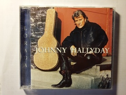 """JOHNNY HALLYDAY  """"LORADA"""" - Musique & Instruments"""