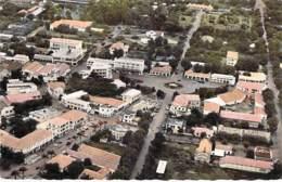 AFRIQUE NOIRE - REPUBLIQUE CENTRAFRICAINE - BANGUI : Vue Aérienne Du Centre Ville - CPSM PF - Black Africa - Central African Republic