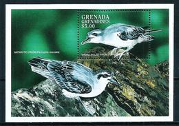 Granadinas (Grenada) Nº HB-412 Nuevo - Grenada (1974-...)