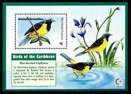 Granadinas (Grenada) Nº HB-330 Nuevo - Grenada (1974-...)