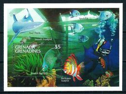 Granadinas (Grenada) Nº HB-320 Nuevo - Grenada (1974-...)
