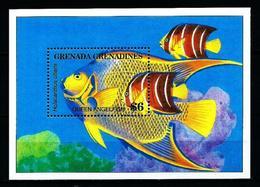 Granadinas (Grenada) Nº HB-310 Nuevo - Grenada (1974-...)