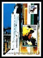Granadinas (Grenada) Nº HB-306 Nuevo - Grenada (1974-...)