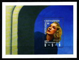 Granadinas (Grenada) Nº HB-239 Nuevo - Grenada (1974-...)