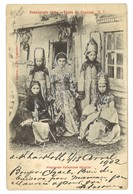 Carte Postale Ancienne Russie  - Types De Caucase 1 - Russie