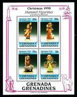 Granadinas (Grenada) Nº HB-212 Nuevo - Grenada (1974-...)
