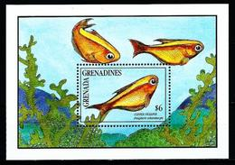 Granadinas (Grenada) Nº HB-205 Nuevo - Grenada (1974-...)