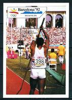 Granadinas (Grenada) Nº HB-203 Nuevo - Grenada (1974-...)