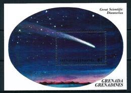 Granadinas (Grenada) Nº HB-135 Nuevo - Grenada (1974-...)