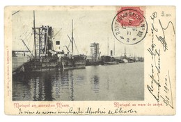 Carte Postale Ancienne Russie  - Mariupol - Russie