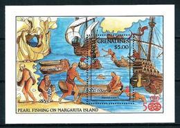 Granadinas (Grenada) Nº HB-129 Nuevo - Grenada (1974-...)