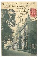 Carte Postale Ancienne Russie  - Odessa - Russie