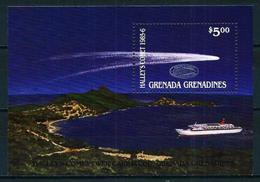 Granadinas (Grenada) Nº HB-115 (sobrecarga) Nuevo - Grenada (1974-...)