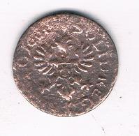 SOLDIDUS 1663 POLEN /4444/ - Poland